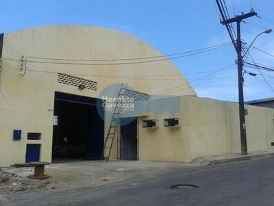 Iapi, Salvador - BA