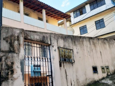 Mussurunga I, Salvador - BA