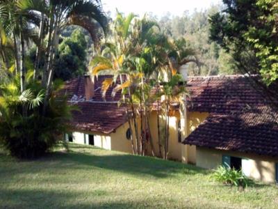 Jardim Seabra, Amparo - SP