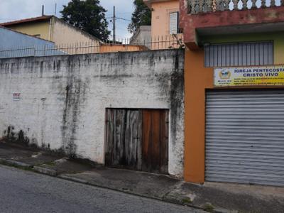 Jardim Irene, Santo André - SP