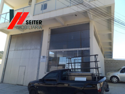 Serraria, São José - SC