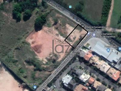 Vila Faustina Ii, Valinhos - SP