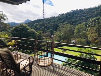 Golfe, Teresópolis - RJ