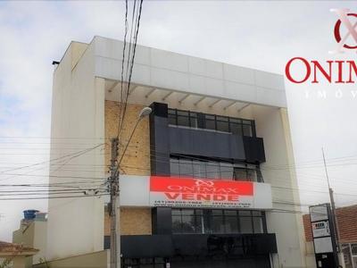 Centro, São José dos Pinhais - PR