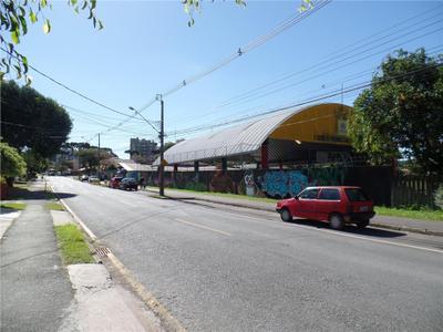 Capão Raso, Curitiba - PR
