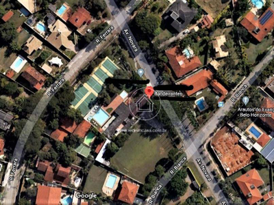 Bandeirantes Pampulha, Belo Horizonte - MG