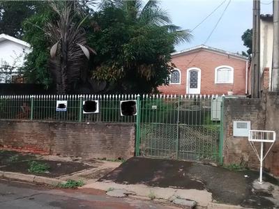 Chácara São Domingos, Campinas - SP