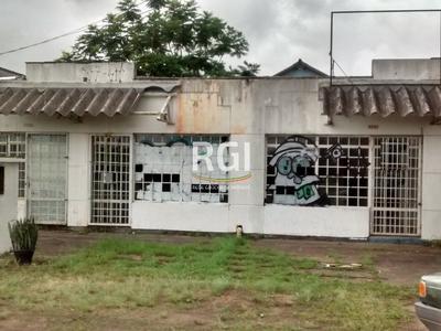 Restinga, Porto Alegre - RS