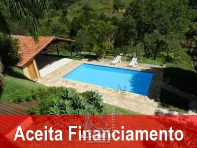 Chácara Fernão Dias, Bragança Paulista - SP