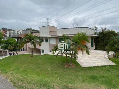 Condomínio Aruã, Mogi Das Cruzes - SP