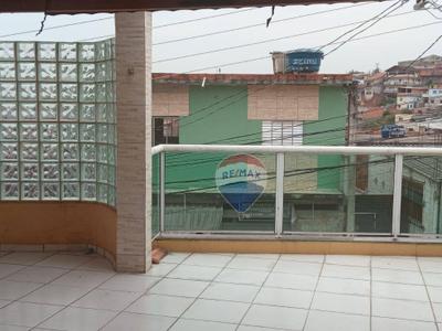 Serpas, Caieiras - SP