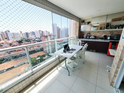 Dionisio Torres, Fortaleza - CE