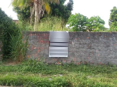 São Jorge, Manaus - AM