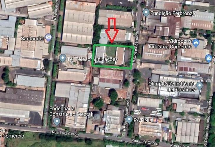 Distrito Industrial, São José Do Rio Preto - SP