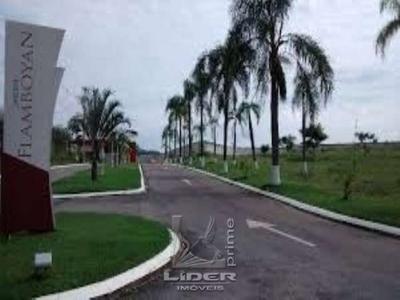 Condominio Jardim Flamboyant, Bragança Paulista - SP