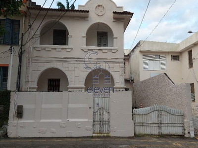 Barris, Salvador - BA