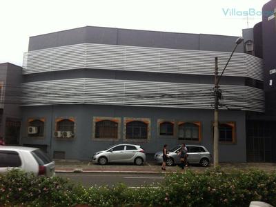 Centro, São José dos Campos - SP