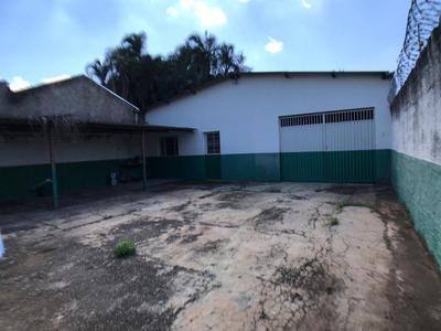 Setor Faiçalville, Goiânia - GO
