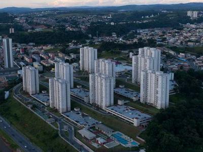 Vila Nambi, Jundiaí - SP