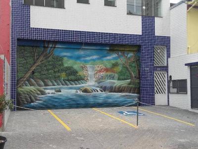 Paulicéia, São Bernardo Do Campo - SP