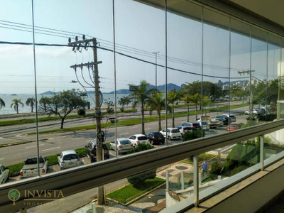 Beira Mar, Florianópolis - SC