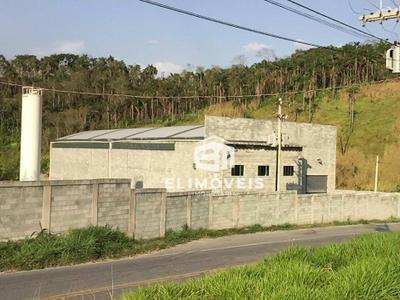 Cachoeira, Santa Isabel - SP