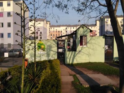 Tijuca, Alvorada - RS