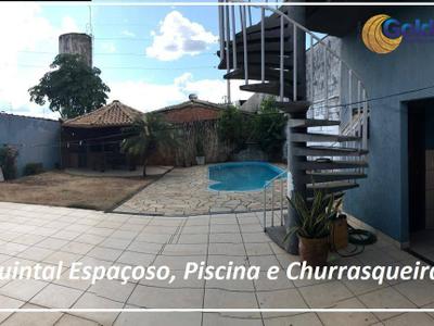 Cidade Alta, Cuiabá - MT