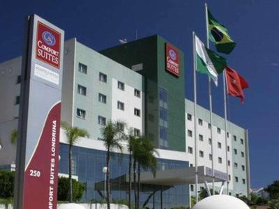 Jardim Burle Marx, Londrina - PR