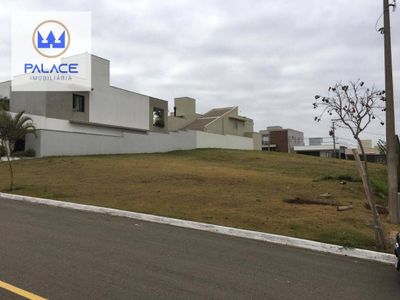 Loteamento Residencial Reserva Do Engenho, Piracicaba - SP