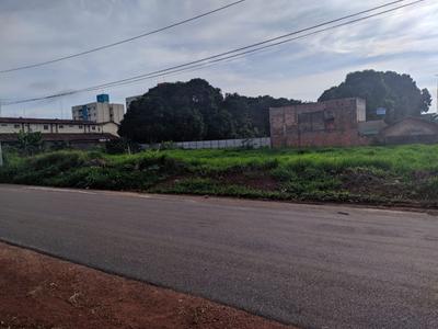 Sitios Santa Luzia, Aparecida de Goiânia - GO