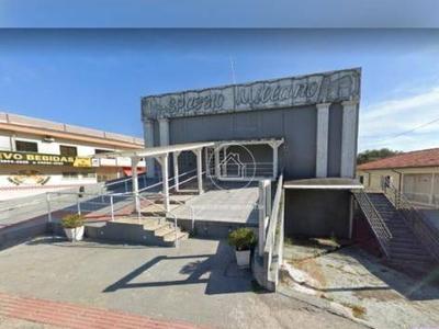 Praia Comprida, São José - SC