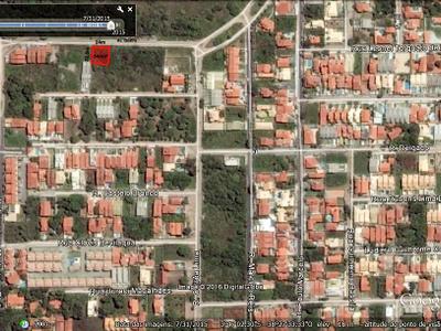 Edson Queiroz, Fortaleza - CE