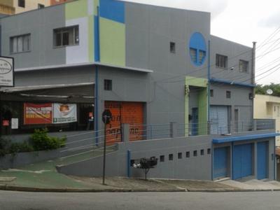 Vila Valparaiso, Santo André - SP