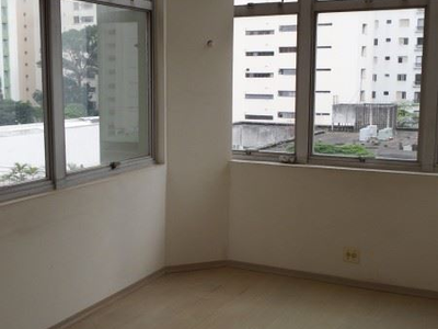 Vila Nova Conceição, São Paulo - SP