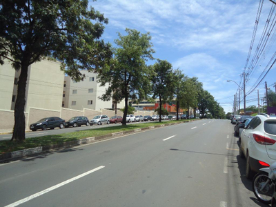 Jardim Petrópolis, Piracicaba - SP