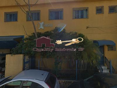Vila Santa Cecília, Mauá - SP