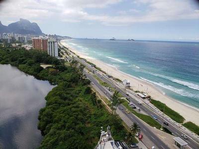 Barra da Tijuca, Rio de Janeiro - RJ