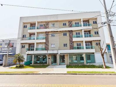 Cidade Jardim, São José dos Pinhais - PR