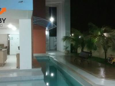 Parque Joquei Club, Campos dos Goytacazes - RJ