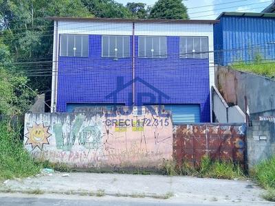 Barro Branco, Ribeirão Pires - SP