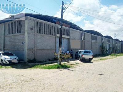 Barroso, Fortaleza - CE