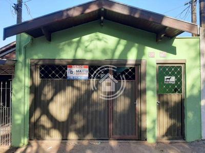 Santa Rita, Piracicaba - SP