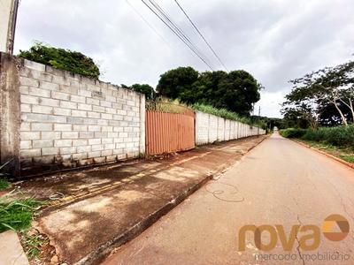 Sítio de Recreio Panorama, Goiânia - GO