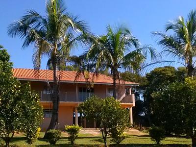 Residencial Moenda, Itatiba - SP