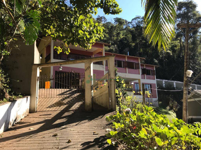 Jardim Europa, Teresópolis - RJ
