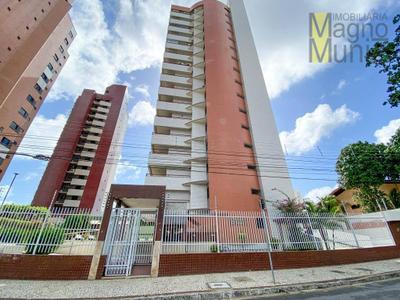 Patriolino Ribeiro, Fortaleza - CE