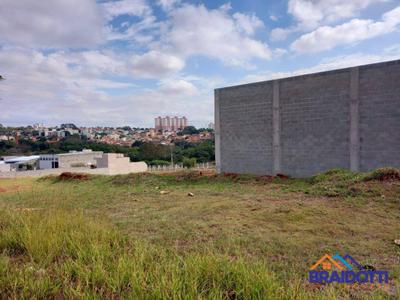 Parque Nova Carioba, Americana - SP