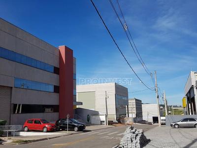Centro Empresarial Raposo Tavares, Vargem Grande Paulista - SP