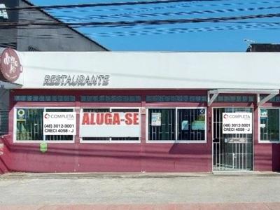 Trindade, Florianópolis - SC